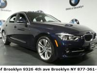 330i xDrive, 2.0L 4-Cylinder DOHC 16V Turbocharged,
