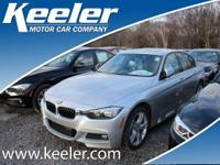 2017 BMW 3 Series 330i xDrive Keeler Rewards Program.