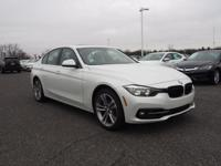 Certified. Clean CARFAX. CARFAX One-Owner. BMW