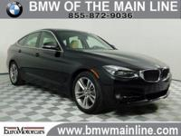 CARFAX 1-Owner, BMW Certified, ONLY 12,862 Miles! FUEL