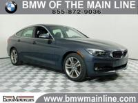 CARFAX 1-Owner, BMW Certified, LOW MILES - 11,242! EPA
