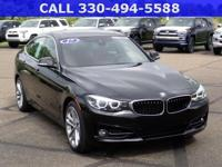 BMW CERTIFIED PRE-OWNED!! AWD!! NAVIGATION AND HEADS-UP