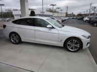 2017 BMW 3 Series 330 33/23 Highway/City MPGAwards:  *