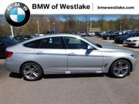 BMW 330i xDrive Gran Turismo equipped with Luxury Line,
