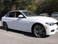 2017 BMW 3 Series 340i  Options:  Wheels: 18 X 8.0 Fr &