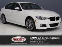 This 2017 BMW 340i comes complete with features such as