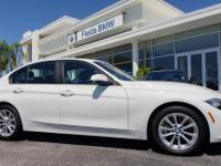 CARFAX 1-Owner, BMW Certified, GREAT MILES 8,573!