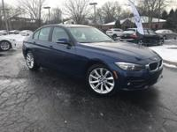 0% APR AVAILABLE, BMW CERTIFIED, NAVIGATION, REAR VIEW