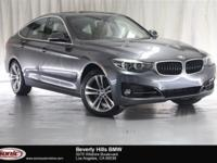 This 2017 BMW 330i xDrive Mineral Grey Metallic