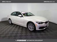 2017 BMW 3 Series 330i xDrive PREMIUM PACKAGE, BMW