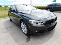 M SPORT PACKAGE!!!. CARFAX One-Owner. Clean CARFAX.