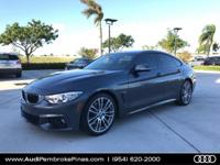 M Sport Package, Technology Package, 430i Gran Coupe,