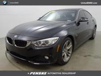 CARFAX 1-Owner, ONLY 13,468 Miles! REDUCED FROM