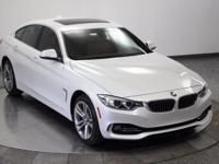 2017 BMW 430I XDRIVE GRAND COUPE!! LUXURY LINE!!