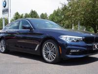 Sport Line, Cold Weather Package, Driving Assistance