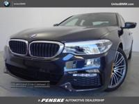 CARFAX 1-Owner, BMW Certified, ONLY 8,643 Miles! Carbon