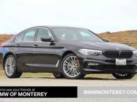 BMW Certified, CARFAX 1-Owner, ONLY 5,267 Miles! JUST