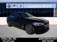 Beautiful Certified Pre-Owned 2015 BMW 540i that was a