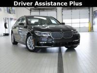 2017 BMW 7 Series 4.4L V8 32V Twin Turbocharged 750i