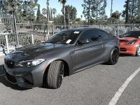 One Owner 2017 BMW M2 Call us at  Options:  Navigation