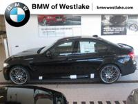 2017 BMW M3 Sedan with Competition Package, Exectuive