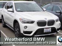 CARFAX 1-Owner, LOW MILES - 4,391! EPA 32 MPG Hwy/23