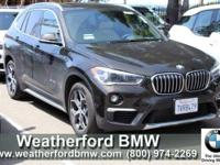 CARFAX 1-Owner, BMW Certified, LOW MILES - 5,172!