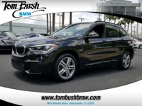 Looking for a clean, well-cared for 2017 BMW X1? This