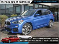 - 12th St and Camelback! Chapman BMW on Camelback