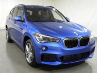 2017 BMW X1 xDrive28i 2017 BMW X1 xDrive28i in Estoril
