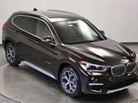 2017 BMW X1.. BMW ELITE CERTIFIED & LOADED WITH
