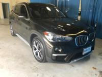 CARFAX 1-Owner, BMW Certified, Excellent Condition.