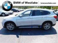 BMW X1 xDrive28i equipped with Luxury Package, Premium