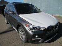 2017 BMW X1 xDrive28i *COLD WEATHEATHER PACKAGE,