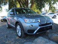 You can find this 2017 BMW X3 xDrive28i and many others