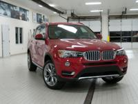2017 BMW X3 2.0L I4 TwinPower Turbo xDrive28i Melbourne