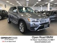 CARFAX 1-Owner, Superb Condition. Nav System, Moonroof,