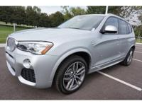 Moonroof, Heated Seats, Nav System, Power Liftgate,
