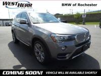 BMW ELITE Certified w/ a 5 year/75,000 mile warranty!