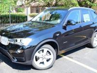 2017 BMW X3 xDrive35i 8-Speed Automatic. 26/19