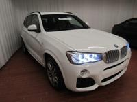 8-Speed Automatic. Classy White! AWD! Creampuff! This
