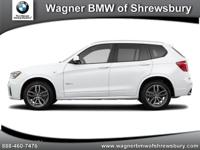 Thank you for your interest in one of Wagner BMW of