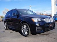 M Sport, Cold Weather Package, Driver Assistance