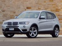 This 2017 BMW X3 has an original MSRP of $55,095 and