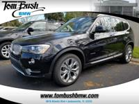 This 2017 BMW X3 xDrive35i is offered to you for sale