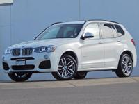 This 2017 BMW X3 has an original MSRP of $53,745.00 and