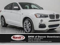 Cold weather package, Technology package, M Sport