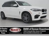 Certified Pre-Owned Driving assistance package,