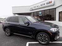 2017 BMW X5 sDrive35i ABS brakes, Alloy wheels,