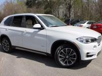 2017 BMW X5 sDrive35i  Options:  3.154 Axle